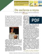 22-DE ESCLAVOS A REYES.marzo 2008