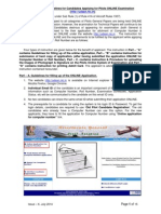 Pilot Guidelines Issue X July 2014