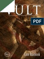 Deus Vult Core Rulebook
