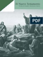 Manual El Nuevo Testamento - Para El Maestro