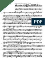 Melodien aus Carmen von Bizet