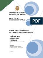 GUIA 4 MODULO DE PRESION