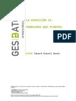 La Dirección IP