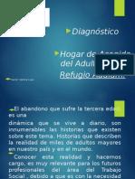 Hogar de Acogida Del Adulto Mayor (1)