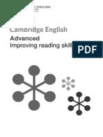 Handout_Cambridge English Advanced Improving Reading Skills V2