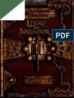 D&D 3.5 - Livro Do Jogador (BR) - Toca Do Dragao