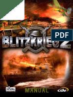 Blitzkrieg 2 english manual pdf