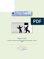 Raport Apador Ch 2013