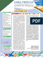 Revista N° 7 El género en plural_ febrero 2015