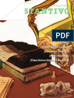 Revista substantivo 2011