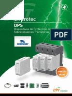 Dispositivos de Proteccion Contra Sobretensiones Transitorias Dps PDF (2)