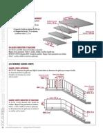 Normes Escaliers Garde Corps