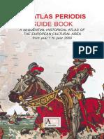 Euratlas Periodis Guide Book