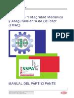 Seminario - Integridad Mecanica y Aseguramiento de Calidad