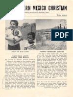 Bowlin Gerald Geneva 1959 Mexico