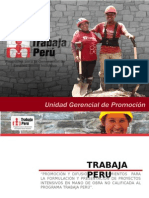 Ppt Ugprom Taller Huaraz 2015