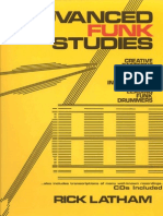 Advanced Funk Studies