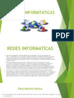 Redes Informtaticas