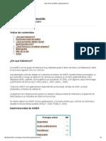 Guía Clínica de AINES y Gastroprotección