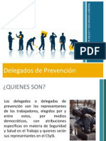 Delegados de Prevencion 1
