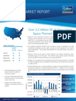 Q3 2014 Industrial Market Report