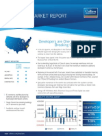 Q1 2014 Industrial Market Report