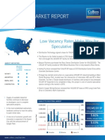 Q4 2014 Industrial Market Report