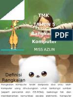 TMK Tahun 5 - Unit 1 Revision