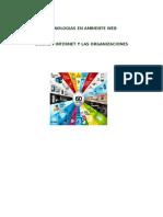 Internet y las organizaciones