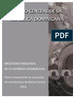 Directorio Industrial2004