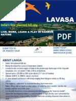 Final Lavasa