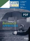 PSAC Petroleum Service News Spring 2015