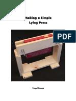 SimpleLyingPress.pdf