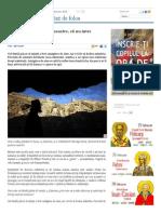 Să Păzim Poarta Minții Noastre, Să Nu Intre Păcatul! - Lun, 23 Feb 2015 14-26-41 _ Doxologia