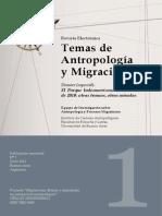 Pruden, Hernan-Boligauchos, Sobre Algunas Represetaciones de Los Boliviano-Argentinos