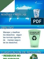 201181131 Manejo y Clasificacion de Residuos
