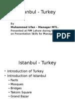 Istanbul Turkiye PIM