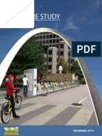 St. Louis Bike Share Feasibility Study Final Report
