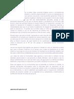 Contrato de Concesión de La Planta Tibitoc. Inconvenientes.