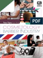 taxtips cosmetology