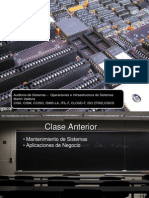 S12 - Operaciones e Infraestructura de Sistemas 1