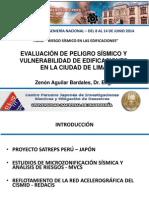 PELIGROSvulnerabilidad sismica en limaISMICOYVULNERABILIDADLIMA (1)