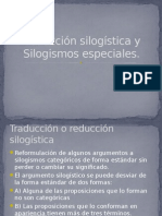 silogismos