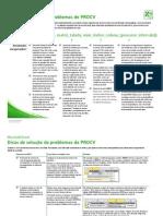 Microsoft Excel Procv