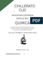 QUIMICA 2010 2015