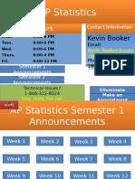 AP Statistics