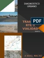 Transporte y Vialidad J.L.BYR
