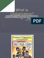 Globalization of Dubai