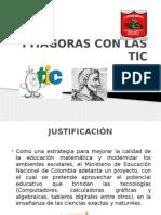 Pitagoras Con Las Tic