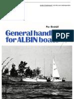 Albin Vega Manual